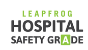 Hospital Safety Score Licensure